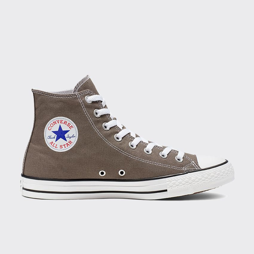 Chuck Taylor All Star High Top in Charcoal