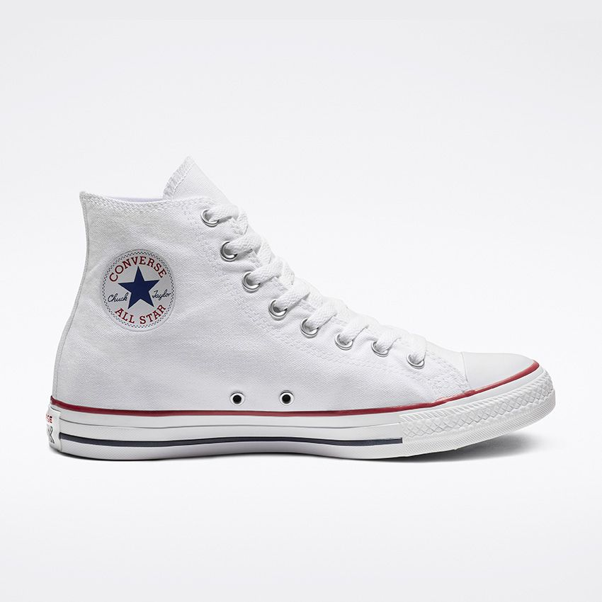 Chuck Taylor All Star High Top by Converse, available on converse.ca for CAD70 Elsa Hosk Shoes Exact Product
